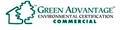 Green Advantage certification