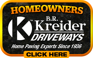 Homeowners: B.R. Kreider Driveways