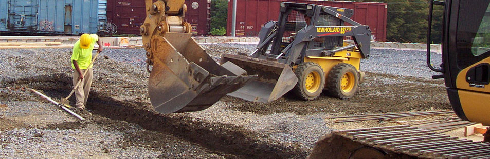 Commercial Excavating Experts