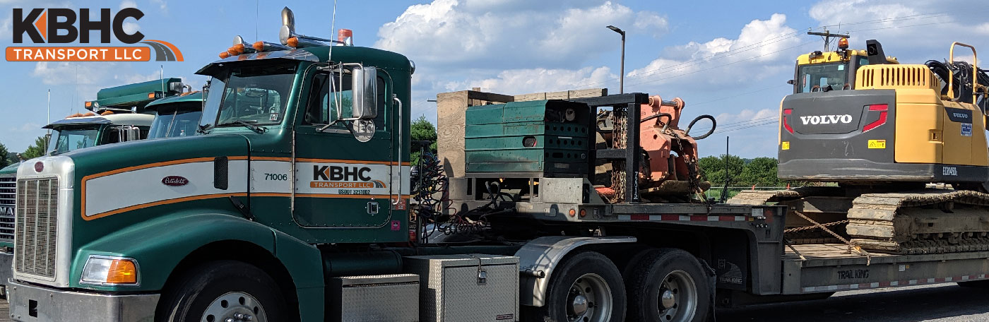 KBHC Transport LLC